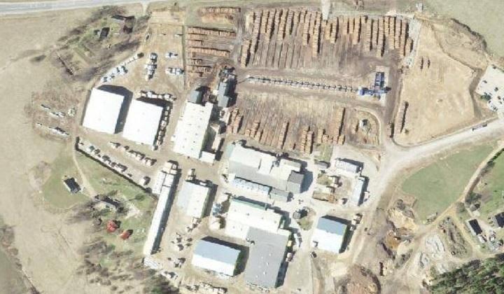 Barruse puidutööstuse pingemuutus