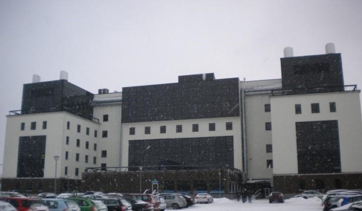 Tartu Ülikooli Tehnoloogiainstituut